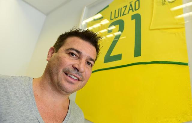 As crenças de Júnior e Luizão na Copa de 2002