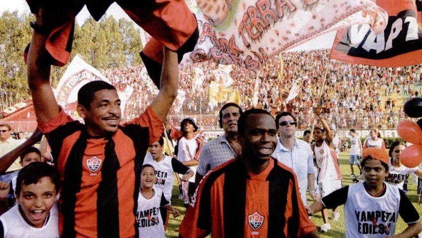 Histórias do Vampeta: Copa São Paulo de 1991