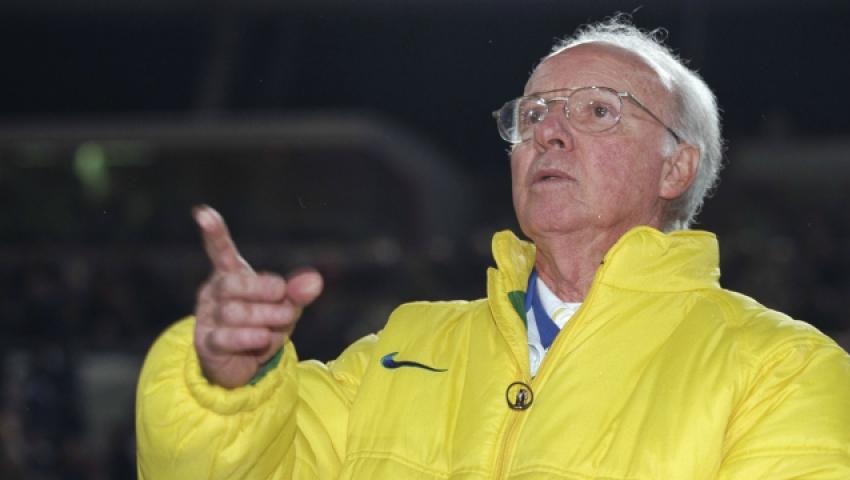 Histórias do Vampeta: A preleção de Zagallo no Flamengo