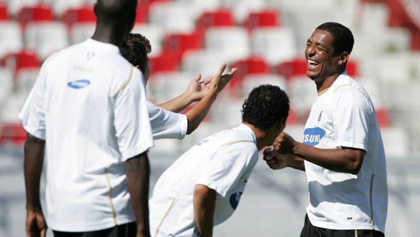Histórias da Bola: Clodoaldo ria só de pensar que jogava no Corinthians