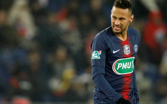 Caso Neymar: Já levei seis mulheres para Paris e não tive problemas