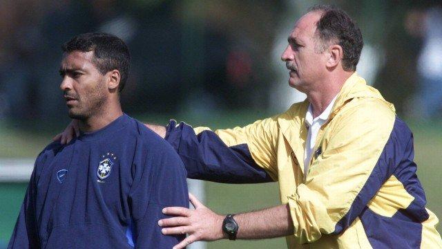 Histórias do Vampeta: Por que o Romário não foi à Copa do Mundo de 2002?