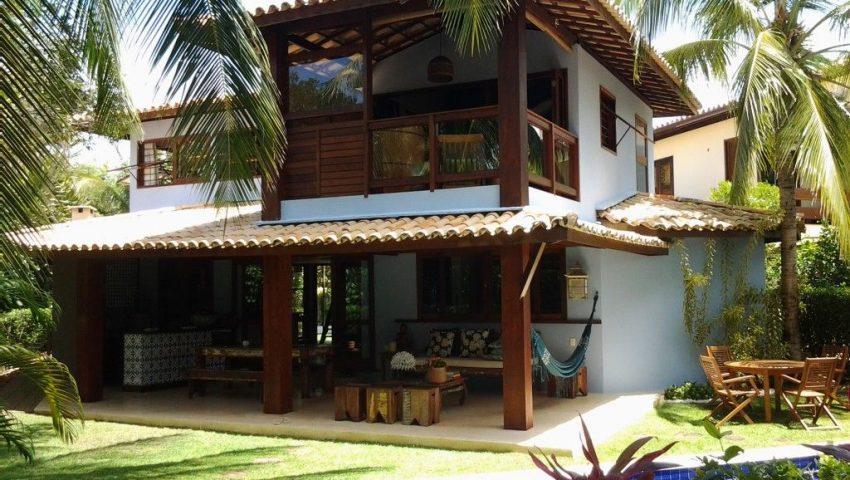 """Histórias do Vampeta: A casa de praia e a """"GRATIDÃO"""" da """"família Vamp""""!"""