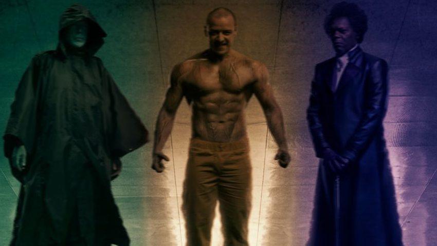 """""""Vidro"""": o fim de uma trilogia"""