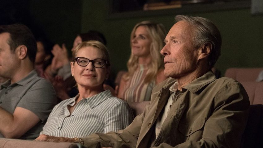 """""""A Mula"""", o novo filme de Clint Eastwood, é um dos grandes lançamentos do ano"""