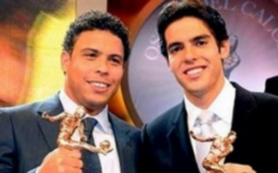 A verdade de Ronaldo e Kaká