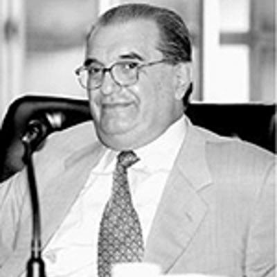 """Nabi Abi Chedid: """"Não sou o culpado"""""""