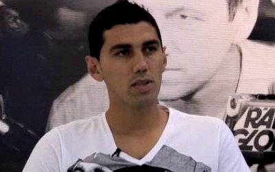 Anderson: o melhor zagueiro da França, mesmo contundido