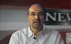 "Carnavalesco da Tucuruvi diz ter ""inveja"" de Paulo Barros"