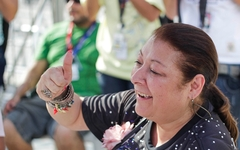 Presidente da Rosas fala sobre recuperação para o Carnaval 2015