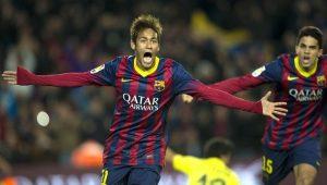Caso Neymar: Justiça da Espanha vem ao Brasil