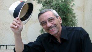 Osvaldinho da Cuica fala sobre extensa carreira de sambista