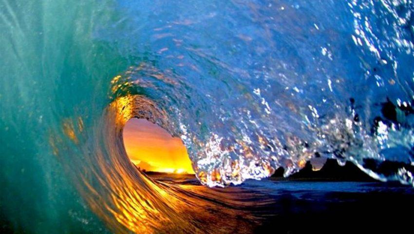 """Surfe: no início, para viajar, foi preciso a """"Porta da Esperança"""""""