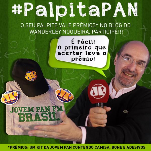PalpitaPAN