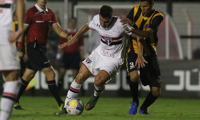A Federação Paulista de Futebol gosta de viver perigosamente