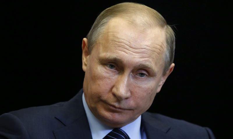 2018 e 2022: Putin e Emir devem ter segredos