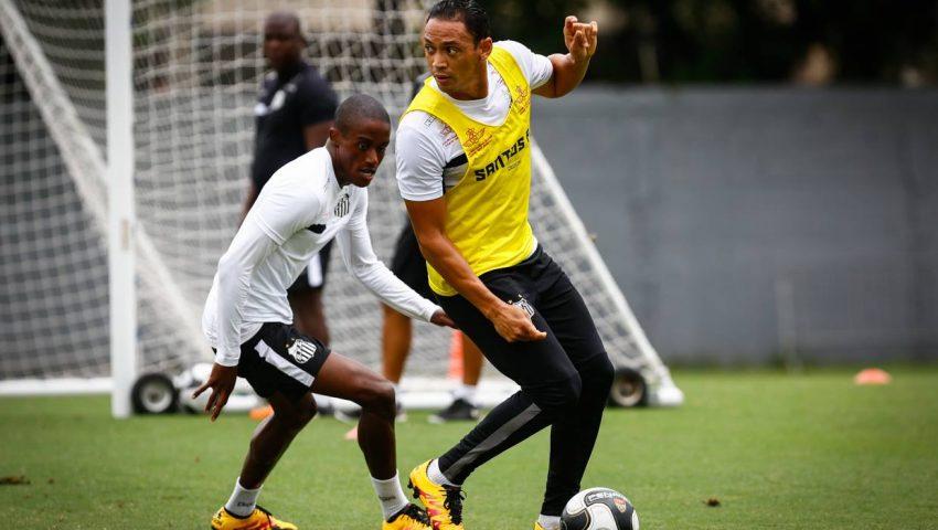 Ricardo Oliveira: decisão foi ruim para os dois lados