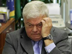 RICARDO TEIXEIRA aceita colaborar com as investigações do FBI