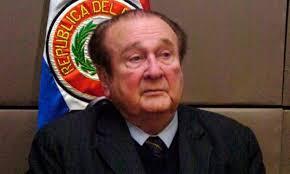 NICOLAS LEOZ SERÁ EXTRADITADO PARA OS ESTADOS UNIDOS