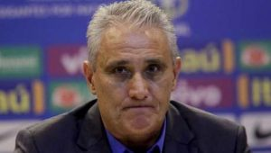 O sono do professor Tite…